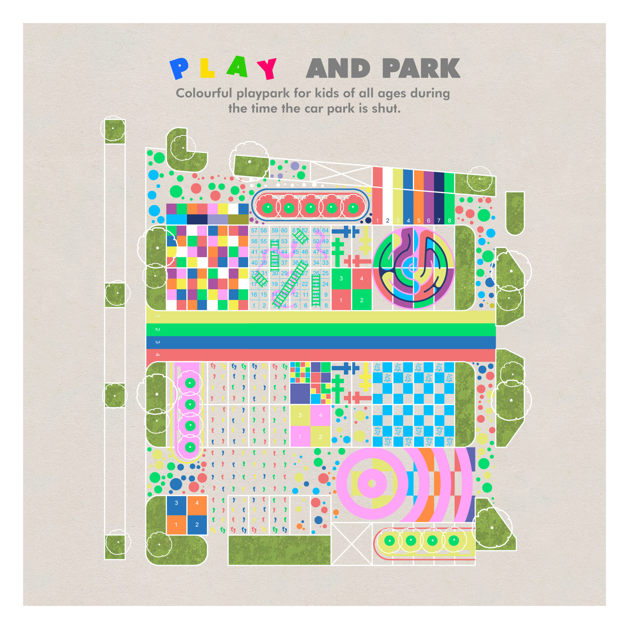 Play and Park